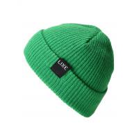 Line Soul GREEN/BLACK pánská zimní čepice