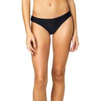 Fox Eyecon Bottom black plavky dámské dvoudílné luxusní - XS