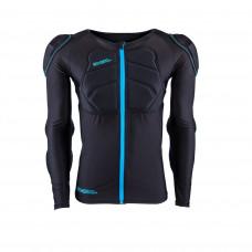 O´Neal Bullet Proof Protector Shirt - chráničová vesta modrá - Motofanda 2392