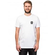 Horsefeathers HOGAN MAX pánské tričko s krátkým rukávem - S