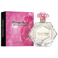 Britney Spears Private Show parfémovaná voda Pro ženy 30ml