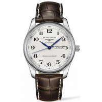 Longines Master Collection L2.910.4.78.3