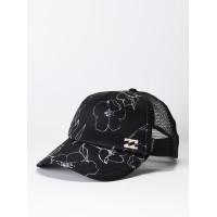 Billabong TROPICAP black baseball čepice