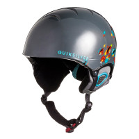 Quiksilver THE GAME GLQ9 přilba na snowboard - 52