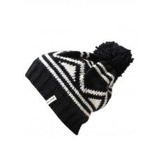 Billabong BILL black dámská zimní čepice