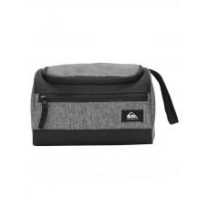 Quiksilver CAPSULE TRUE BLACK dámská kosmetická taška - 6L