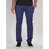 Vehicle GORRY blue plátěné sportovní kalhoty pánské - 28