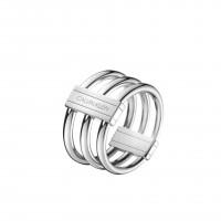 Prsten Calvin Klein In Sinc KJBDMR0001 Velikost prstenu: 52