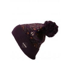 Dakine SILVERTON AMETHYST dámská zimní čepice