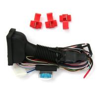 Kabelový svazek pro alarmy E-LUX a E-1 - B125/200 + X9 200/250 - PVG 602691M004