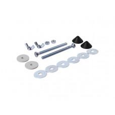 CERSANIT - Sada šroubů 80mm (WC mísa/ nádrž) (K99-0040)