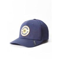 Billabong WALLED NAVY baseball čepice - L/XL