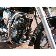 Yamaha Wild Star XV 1600 padací rám, 32mm - Motofanda 1104