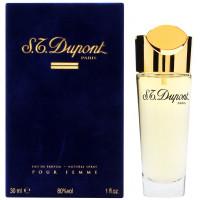 S.T. Dupont Pour Femme parfémovaná voda Pro ženy 30ml