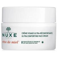 Nuxe Reve de Miel Ultra Comforting Face Cream 50ml
