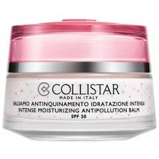 Collistar Idro-Attiva Intense Moisturizing Antipollution Balm SPF 20 50ml