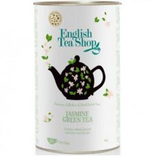 ETS Čaj Zelený čaj a Jasmín 60 sáčků