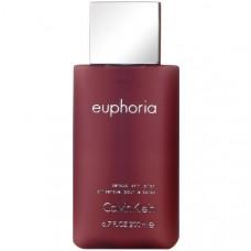 Calvin Klein Euphoria Woman tělové mléko 200 ml