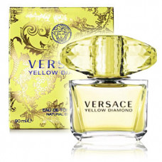Versace Yellow Diamond toaletní voda Pro ženy 90ml