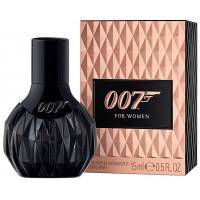 James Bond 007 James Bond 007 For Women parfémovaná voda Pro ženy 15ml