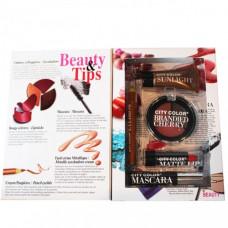 Parisax Book Magazine City Girl Miami