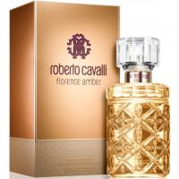 Roberto Cavalli Florence Amber parfémovaná voda Pro ženy 75ml