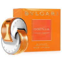 Bvlgari Omnia Indian Garnet toaletní voda Pro ženy 40ml