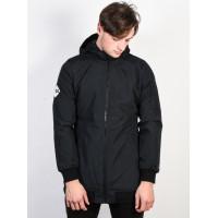 Fox Dazed black zimní bunda pánská - M