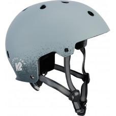 Inline helma K2 VARSITY PRO, gray (2019) velikost: S
