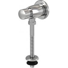 Tlačný samouzaviratelný splachovač k pisoáru, trubička 16x150 aquaventil ALCAPLAST ATS001 (ATS001)