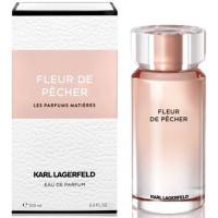 Karl Lagerfeld Les Parfums Matieres Fleur De Pecher parfémovaná voda Pro ženy 100ml