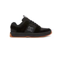 Dc LYNX ZERO BLACK/GUM pánské letní boty - 45EUR