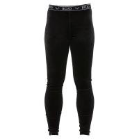 ROJO FULL LENGTH VELVET TRUE BLACK dámské thermo prádlo - L