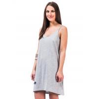 Horsefeathers ASTRID ASH společenské šaty krátké - XL