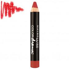 Maybelline Color Drama Intense Velvet Lip Pencil - 410 Fab Orange 2g