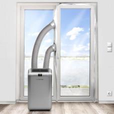 Těsnění do francouzských oken a balkonových dveří Trotec AirLock 1000 pro mobilní klimatizace (5,6m)