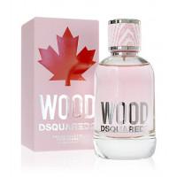 Dsquared2 Wood Pour Femme toaletní voda 100ml