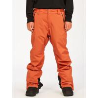 Billabong COMPASS AUBURN zateplené kalhoty pánské - L