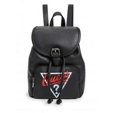 GUESS batoh Originals Backpack černý vel.