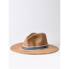 Roxy HERE WE GO NATURAL dámský slaměný klobouk - S/M