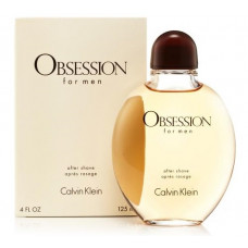 Calvin Klein Obsession After Shave M 125ml