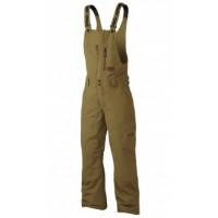Oakley TIMBER BIOZONE BURNISHED pánské softshellové lyžařské kalhoty - M