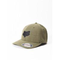Fox Transposition Olive Green baseball čepice - L/XL