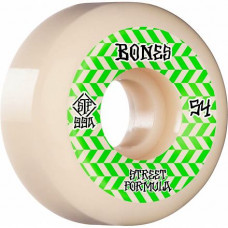 Skate kolečka BONES STF Patterns V5 54mm