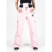 Picture Exa 20/15 PINK zateplené kalhoty dámské - XL
