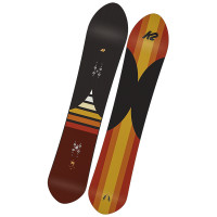 K2 EIGHTY SEVEN snowboard - 155