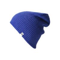 Burton ALL DAY LONG royal blue pánská zimní čepice