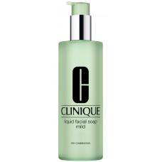 Clinique Liquid Facial Soap Mild 400ml