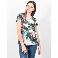 Femi Stories AMBA PNCL dámské tričko s krátkým rukávem - L