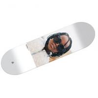 SWB skateboardová deska Manina Velikost: 7.875